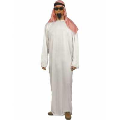 Arabier verkleed kleding heren
