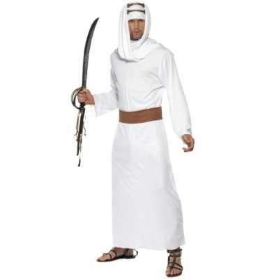 Arabisch 1001 nacht feest outfit