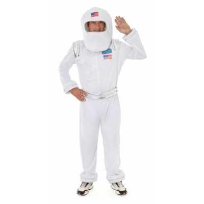 Astronauten outfit volwassenen