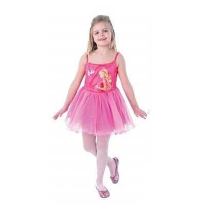 Barbie ballerina jurk meisjes