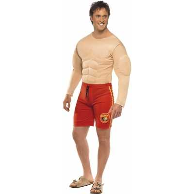 Baywatch outfit heren