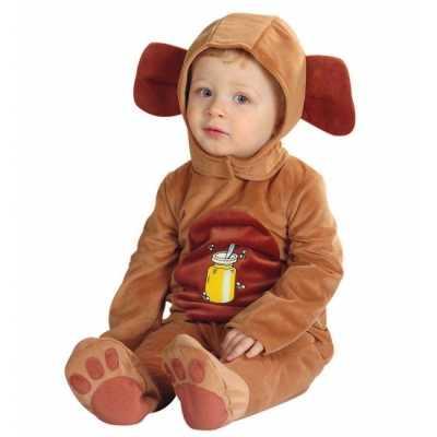 Beren outfitje baby's