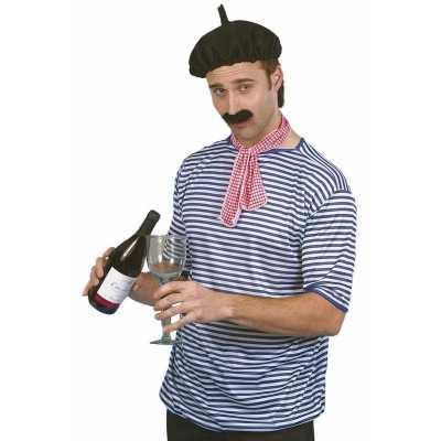Bretonse visser feest outfit