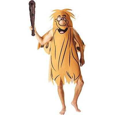 Captain Caveman verkleed feest outfit