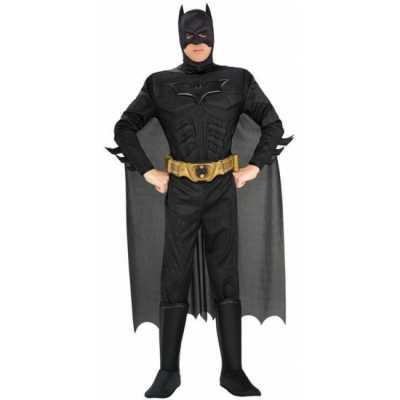 Carnaval Superheld Batman outfit heren
