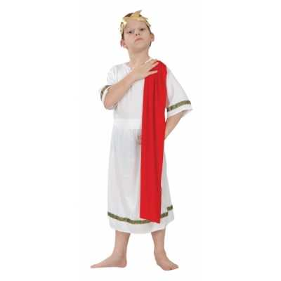 Ceasar feest outfit kinderen