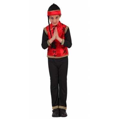 Chinese verkleedkleding kids