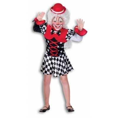 Clown outfit meisjes
