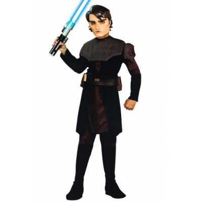 Compleet Skywalker feest outfit jongens