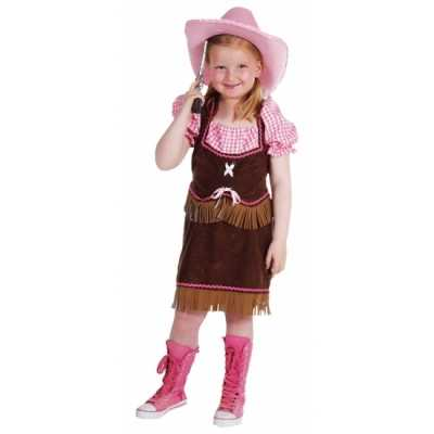 Cowgirl feest outfits meiden