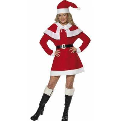 Dames kerstkleding jurkje