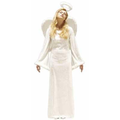 Engelen feest outfit dames