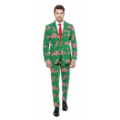 Feest feest outfit merry christmas
