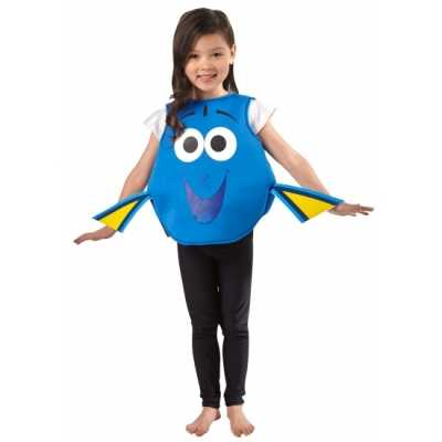 Finding dory feest outfit kinderen