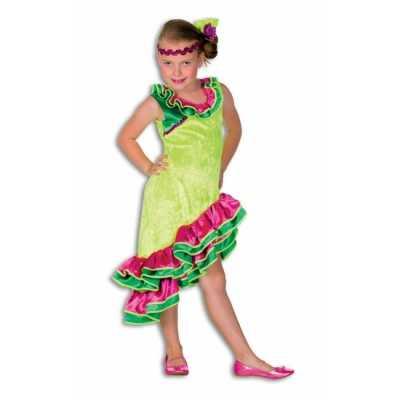 Flamenco kleding meiden