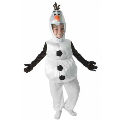 Frozen outfit Olaf kids