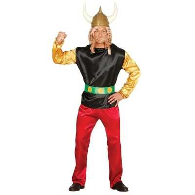 Gallier verkleed feest outfit asterix volwassenen