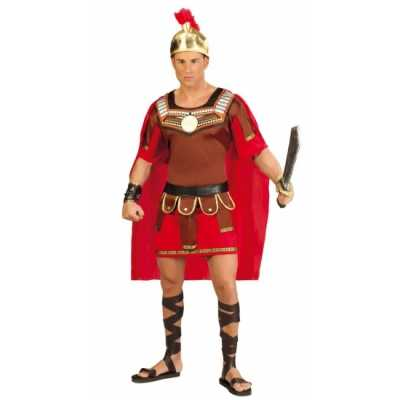 Gladiator outfit helm heren