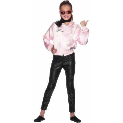 Grease feest outfits