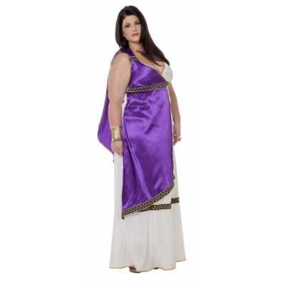Grieks jurkje grote maat vrouwen
