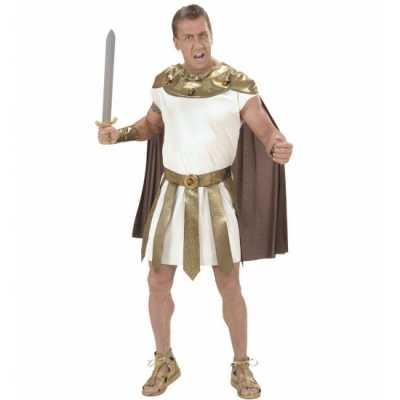Grieks outfit heren