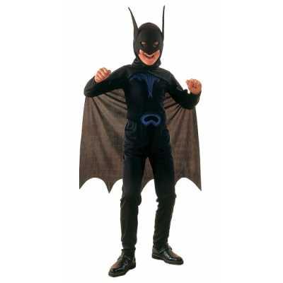 Halloween outfit vleermuis jongens