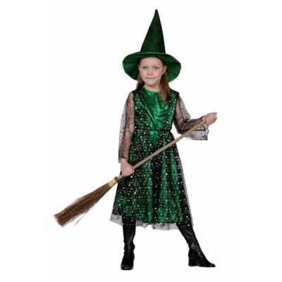 Heksenjurk hoed kinderen
