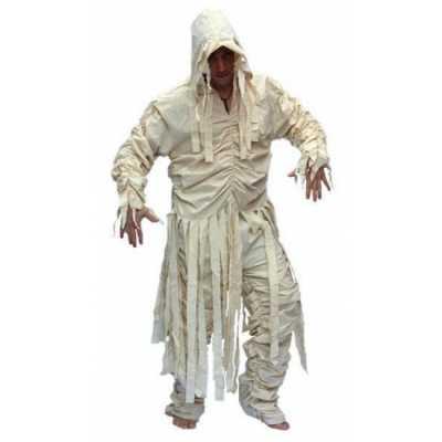 Herenoverall mummie