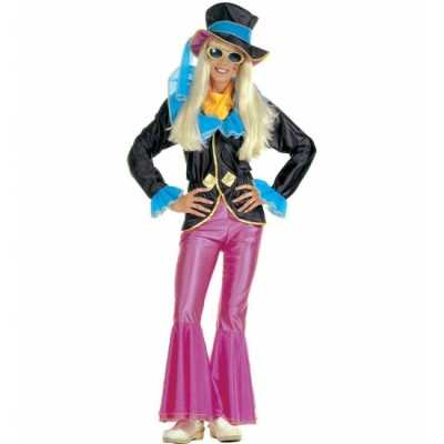 Hippie feest outfits dames