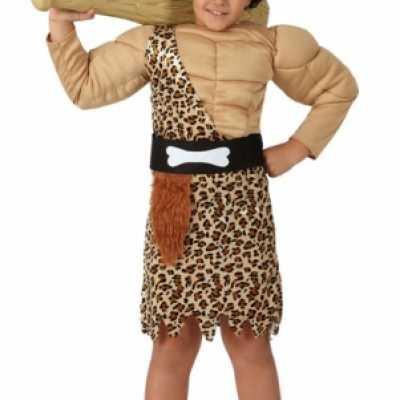 Jongens feest outfit holbewoner