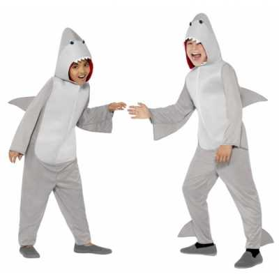 Jumpsuit haai all-one kinderen