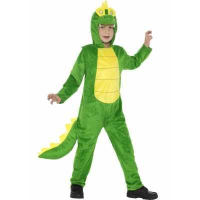 Jumpsuit krokodil all one kinderen