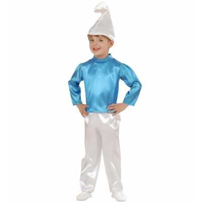 Kabouter verkleed kleding kinderen