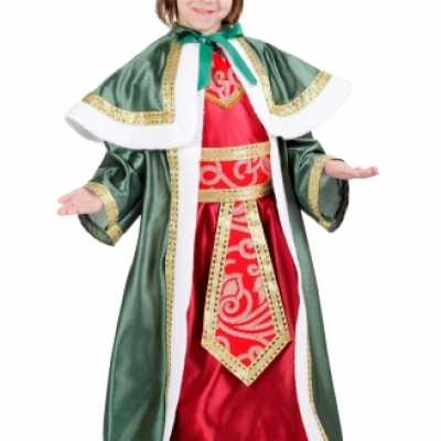 Kerst feest outfit de Drie Wijzen uit Oosten