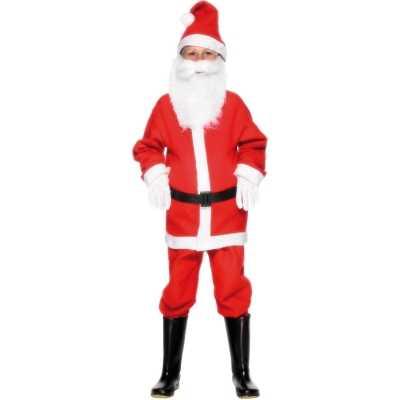 Kerst feest outfit kinderen