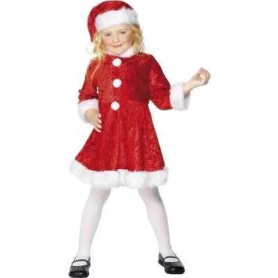 Kerstmis jurkjes meisjes