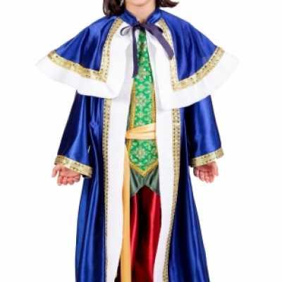 Kinder feest outfit Wijzen uit Oosten