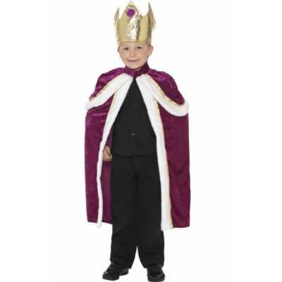 Koningen cape kids