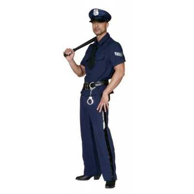 Kostuum politie heren
