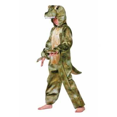 Krokodillen feest outfit kids