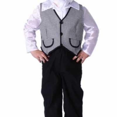 Kruimeltje verkleedkleding