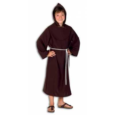 Monnik kleding kinderen