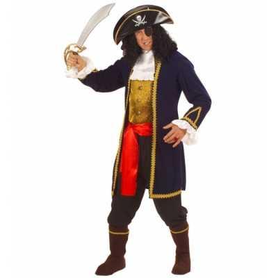 Piraat feest outfit volwassenen