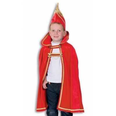 Prins carnaval kinder outfit