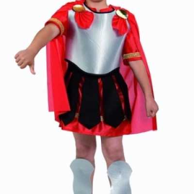 Romeins kinder feest outfit compleet
