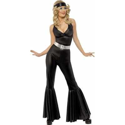 Seventies verkleed kleding dames