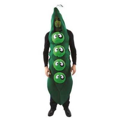 Snijbonen feest outfits one size