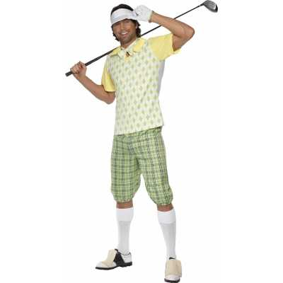 Sport feest outfit golf