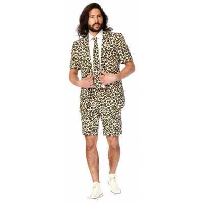 Summersuit jaguar heren