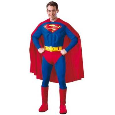 Superhelden feest outfit sm volwassenen
